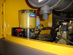 电动干油泵在大型工业燃气轮机中的应用