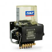 KFB电动齿轮泵单元