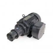 ZM电动操作的齿轮泵