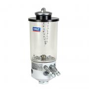 SP/EY液压活塞泵单元
