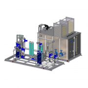 SKF Streamline 泵单元
