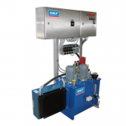 SM-100油循环系统