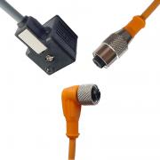 电气连接器