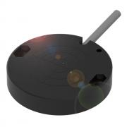 非接触测量式电容液位传感器