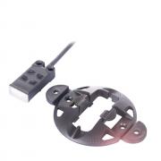 非接触测量式电容Smart level传感器